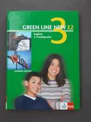 Green Line New E2 Band