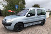 Peugeot Partner 1 4 Benziner