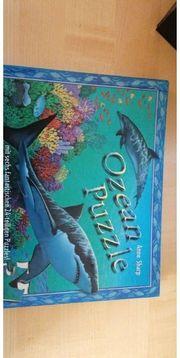 Puzzle Ozean