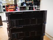 HighEnd Server 4x CPU 512