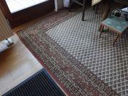 Teppich aus 100 Schurwolle 250