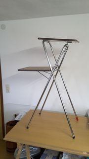 Projektionstisch für Beamer oder Filmprojektor DIA-Tisch