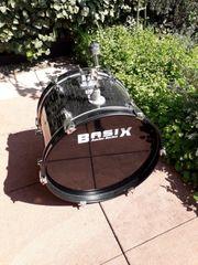 Base-Drum von BASIX
