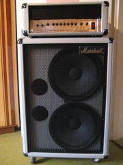 Marshall Bass-amp Bass-Verstärker VINTAGE 25