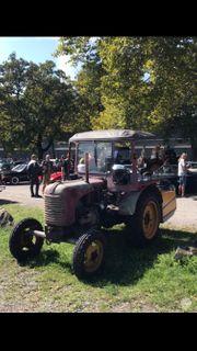 Steyer traktor