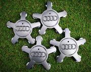 Audi Nabendeckel Felgendeckel 4F0601165N