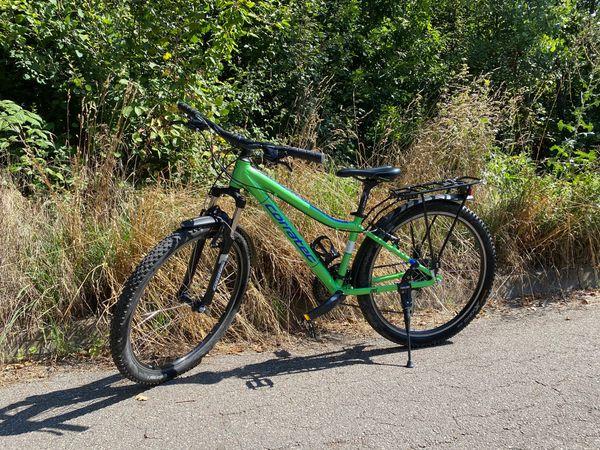 Mountainbike - Kinder 9 bis 12