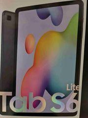 Samsung Tab S6 Lite LTE