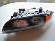 Frontscheinwerfer 5er BMW