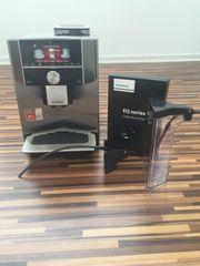 Siemens Kaffeevollautomat EQ 9 S500