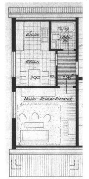 1 5 Zimmer DG-Wohnung Deizisau