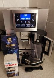 Kaffeemaschine DeLonghi perfecta