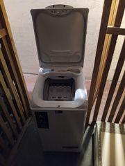 Toplader Waschmaschine wie neu