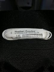 Headset für Smartphone