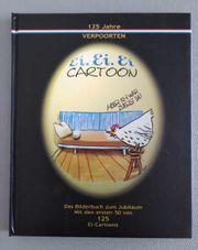 Buch Ei-Cartoons von Verpoorten