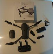 DJI Drohne Mavic pro