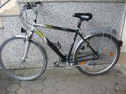 Sportliches Trekking-Fahrrad 28 Marke KTM