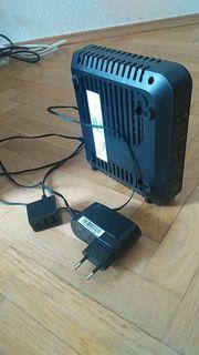 Cisco EPC3208 Kabelmodem