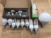 15 LED Sparlampen Halogen E14