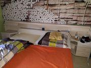 Kompl Schlafzimmer