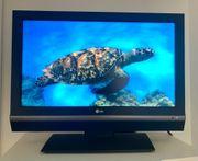 LG 32-Zoll Fernseher TV mit