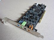 Sound Blaster Audigy SE SB0570