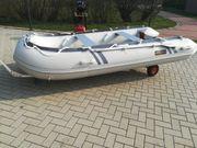Schlauchboot 380 Ohne Motor Guter
