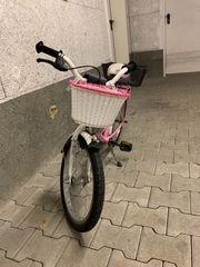 Fahrrad My Dream Kinderfahrrad Mädchen