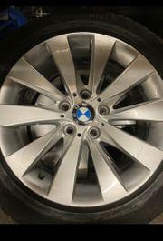 Winterreifen Continental BMW Felgen