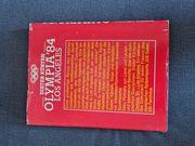 Olympia 1984