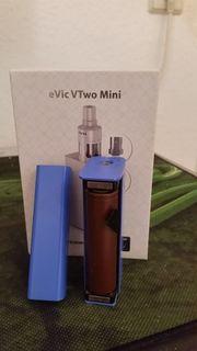 E-Zigarette eVic VTwo Mini gebraucht