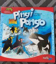 Pingi Pongo Holzspiel