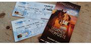 Cavalluna Tickets