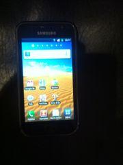 Samsung S GT 19000 16