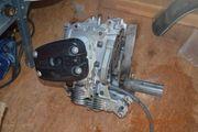 BMW R1100 Motor