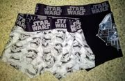 2 H M Star Wars