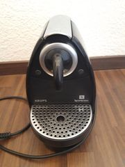 KRUPS Nespresso Kaffeemaschine Kapselständer