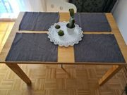 Tisch echtholz