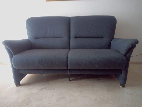 Couch-Garnitur für Senioren kompakt Segmüller