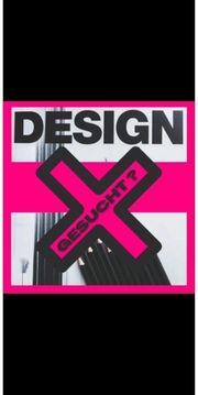 Design gesucht Logo Flyer Video