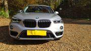 BMW X1 xDrive 20d mit