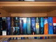 16 Bücher