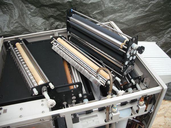 Kodak Industriemaschine Röntgen Entwicklungsmaschine X-ray