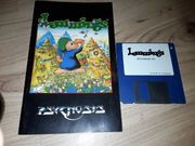 Vintage Pc Game Die Lemmings