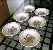 Spagetti Teller