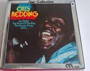 2 LPs Wilson Picket Otis