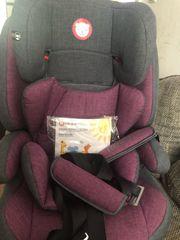 Auto Kindersitz neu