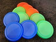 Giveaways für Kindergeburtstag Frisbee-Scheiben