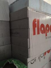 Flapor - Isolierung - Dämmung - Bau