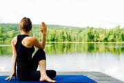 Yoga am Sonntag mit Schwerpunkten